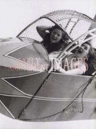 media-image-028-girls-on-the-dive-bomber-at-margate-kent-1951-rp