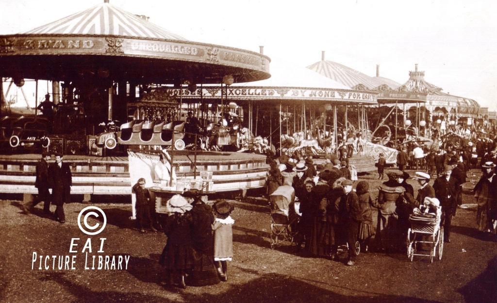 Hull Fair (1905)