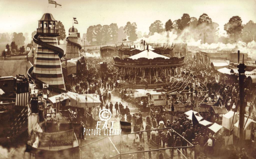 Penzance Fair (1906)